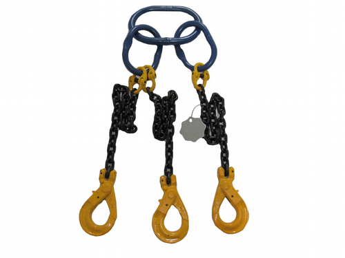 3 Leg Chain Lifting Slings